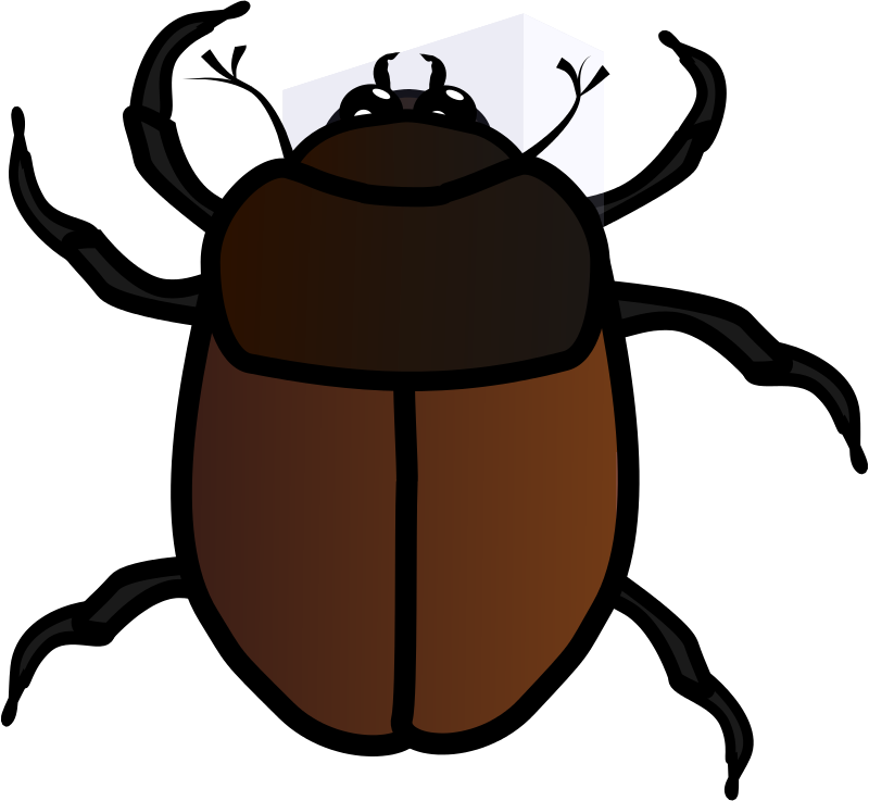 transparent stock June . Bug clipart