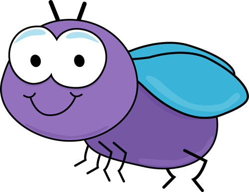 clip library Bug clipart cartoon. Fly free download clip