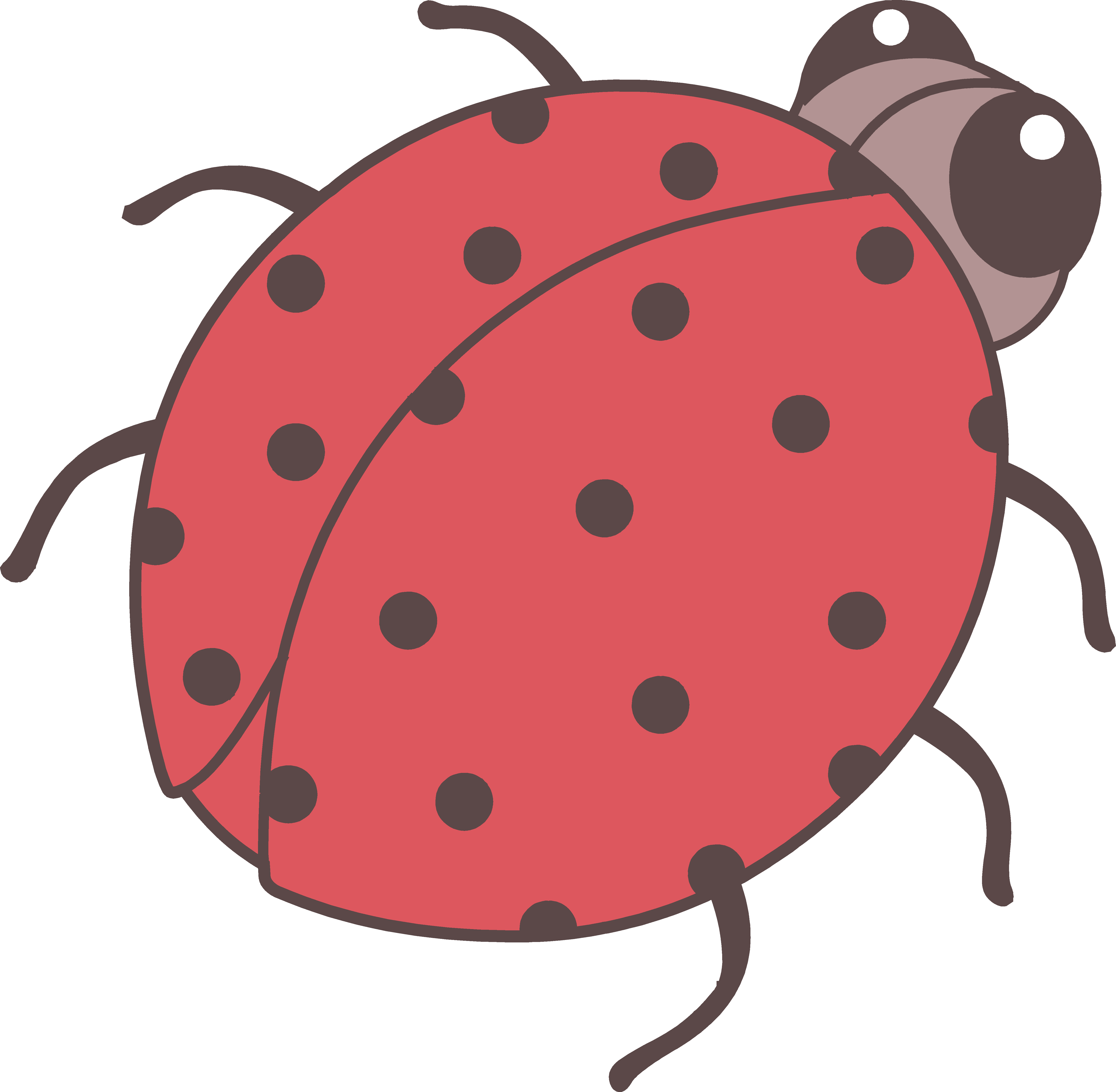 graphic royalty free download Bug drawing at getdrawings. Bugs clipart cute cartoon