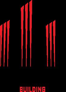 clip art transparent download Building logo vectors free. Build vector.