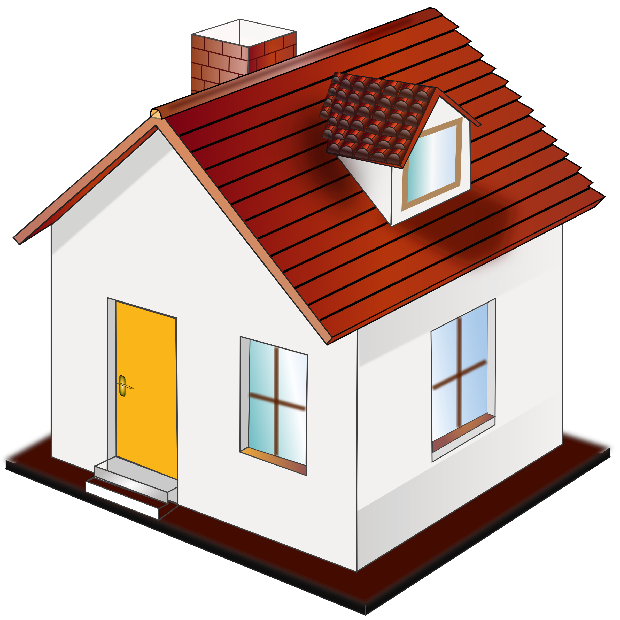 image free download House YouTube Clip art