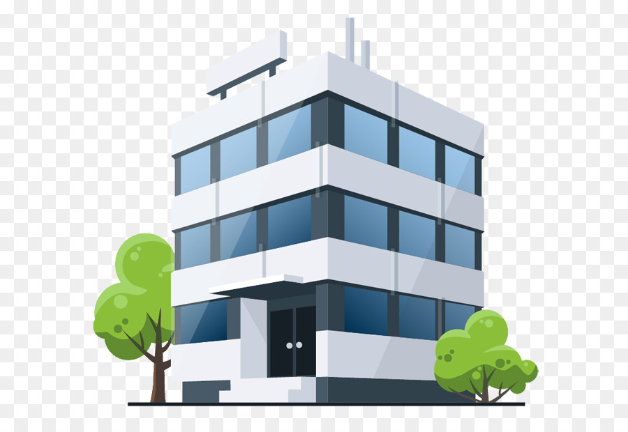 picture transparent Building clipart. Background office transparent .