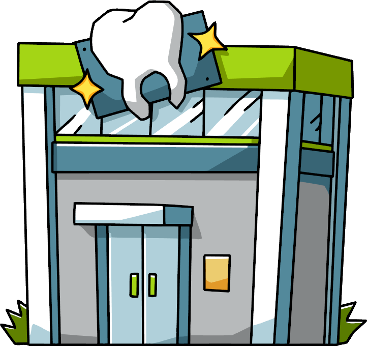 image royalty free download Office scribblenauts wiki fandom. Man clipart dentist.