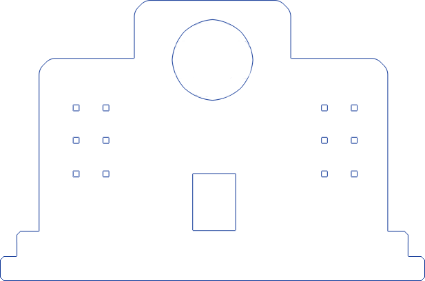 vector Healthcare methodist medical office. Building clipart laboratory building