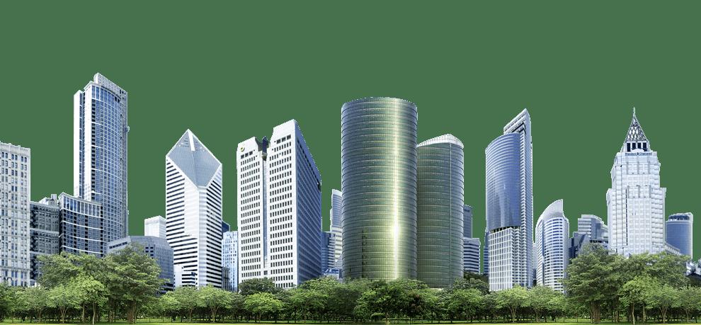svg transparent stock Buildings clipart. Office building transparent png.