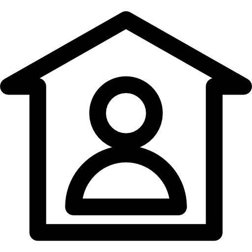 svg freeuse stock Buildings clipart charity. Icon page