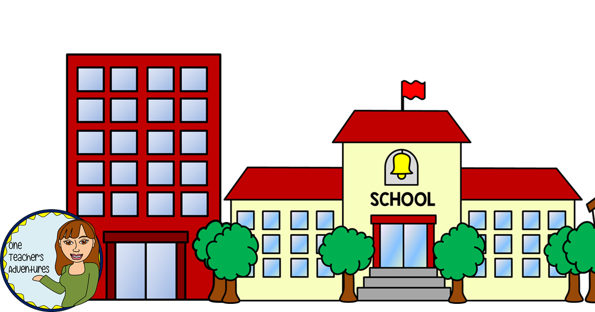 image free library One teacher s adventures. Buildings clipart fire