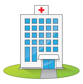 black and white download Buildings clipart hospital. Military free on dumielauxepices