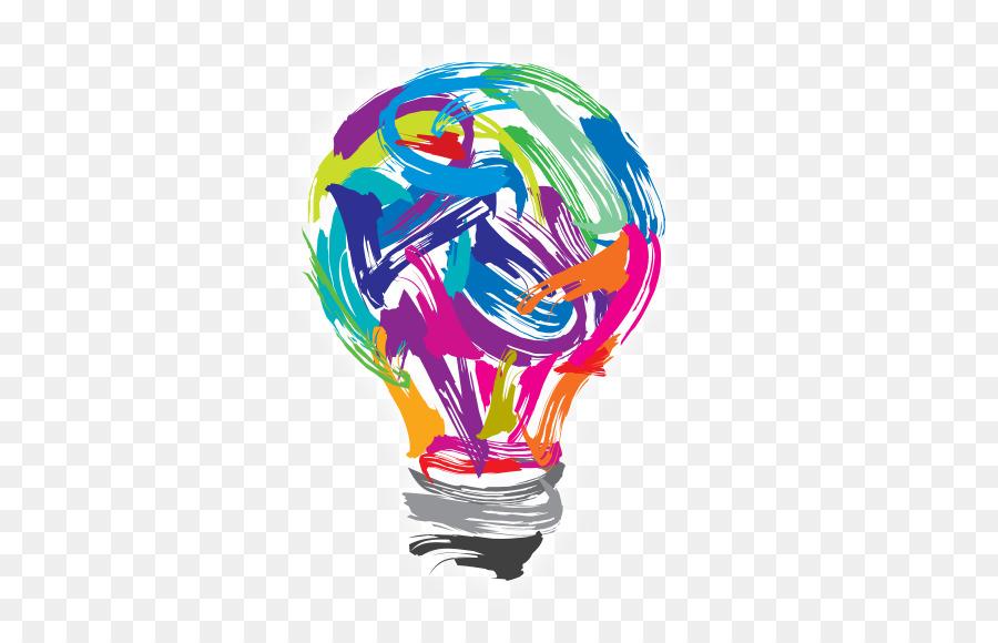 picture royalty free stock Bulb clipart creativity. Light cartoon innovation .