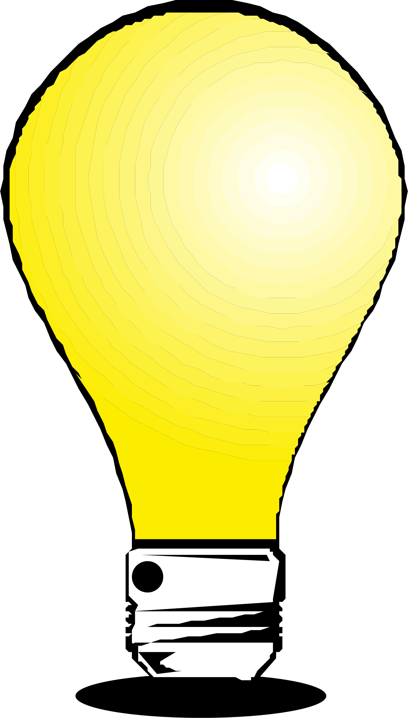 png freeuse Light. Bulb clipart electric bulb