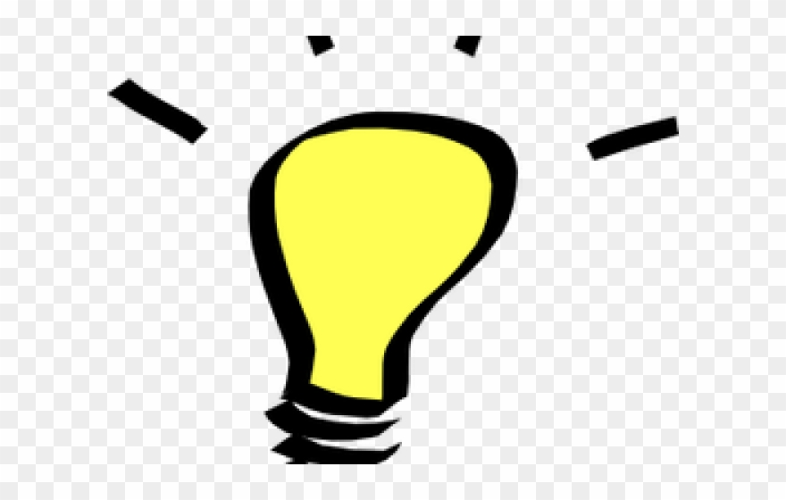 jpg free library Png download pinclipart . Bulb clipart genius hour