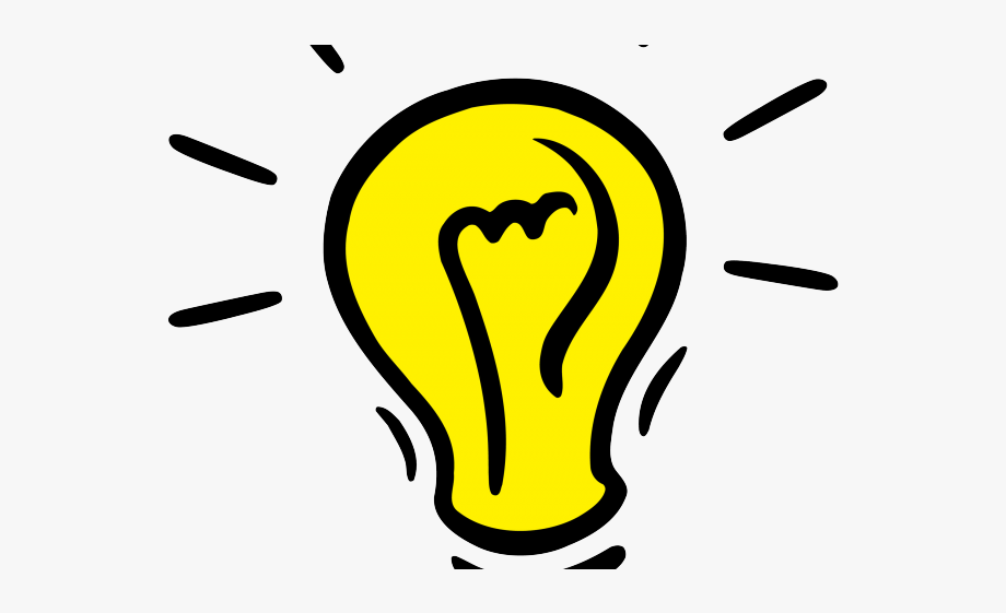 clipart library library Bulb clipart genius hour. Light png free