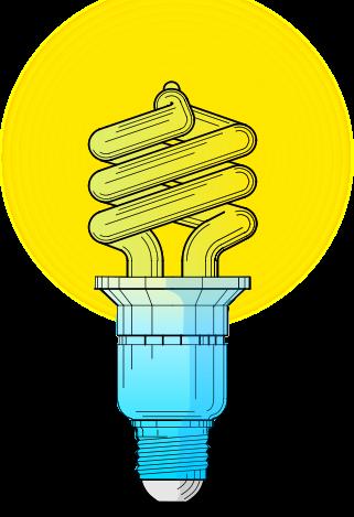 svg transparent Bulb clipart light sound. Lit free on dumielauxepices