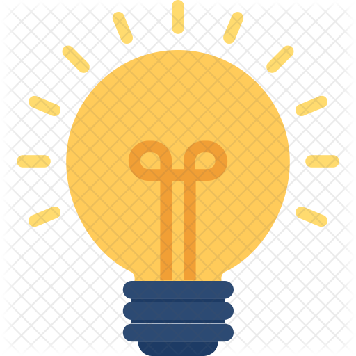 graphic free library Bulb clipart lightning. Light icon sport games