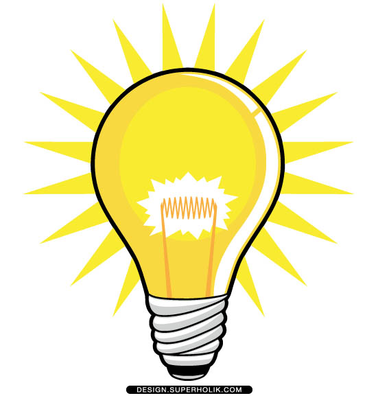 svg library download Electricity free download best. Bulb clipart lightning