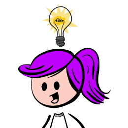 clip transparent library Bulb clipart person.  collection of with.