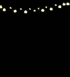 clip art transparent download Lights clip art at. Bulb clipart string light