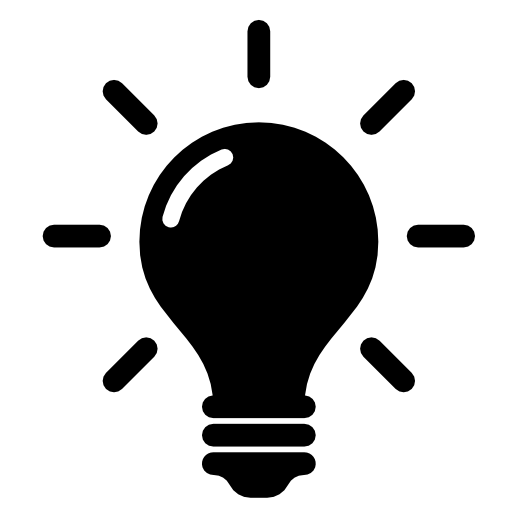 svg free library Vector concepts symbols. Idea and creativity symbol