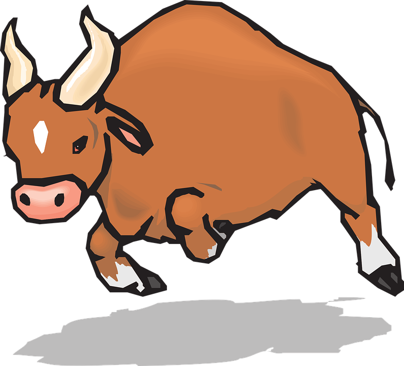 svg freeuse library Propensity free on dumielauxepices. Bull clipart