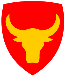 vector black and white stock Bull clipart carabao philippine. Division wikipedia th infantry