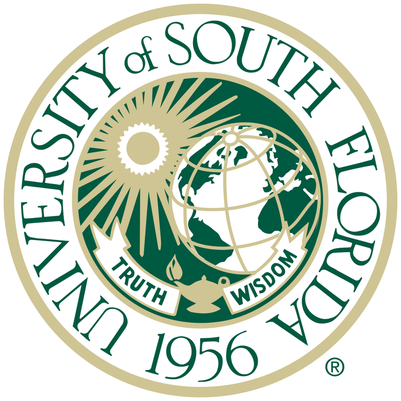 picture library download About the university of. Bull clipart usf.