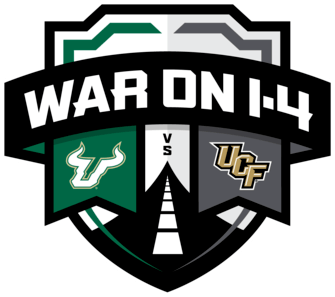 banner free download Bull clipart usf. Knights bulls ready for.