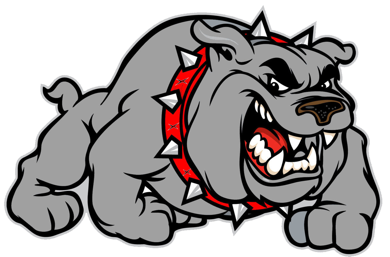 clipart royalty free library Logo png pinterest logos. Bulldog clipart.
