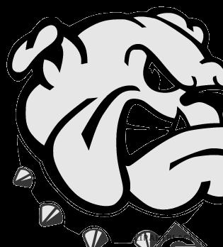 banner free stock Bulldog clipart black and white. Georgia bulldogs clipartblack com