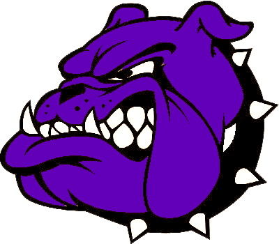 svg transparent library Athletics named nation s. Bulldog clipart fhs