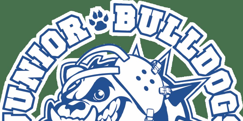picture freeuse  junior club registration. Bulldog clipart wrestling