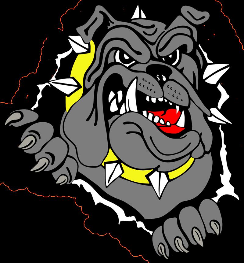 clipart download Bulldog clipart wrestling. Media center home logo