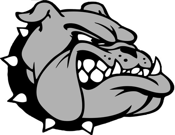 jpg transparent Free cliparts download clip. Vector bulldog mascot