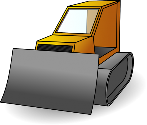 picture download Bulldozer
