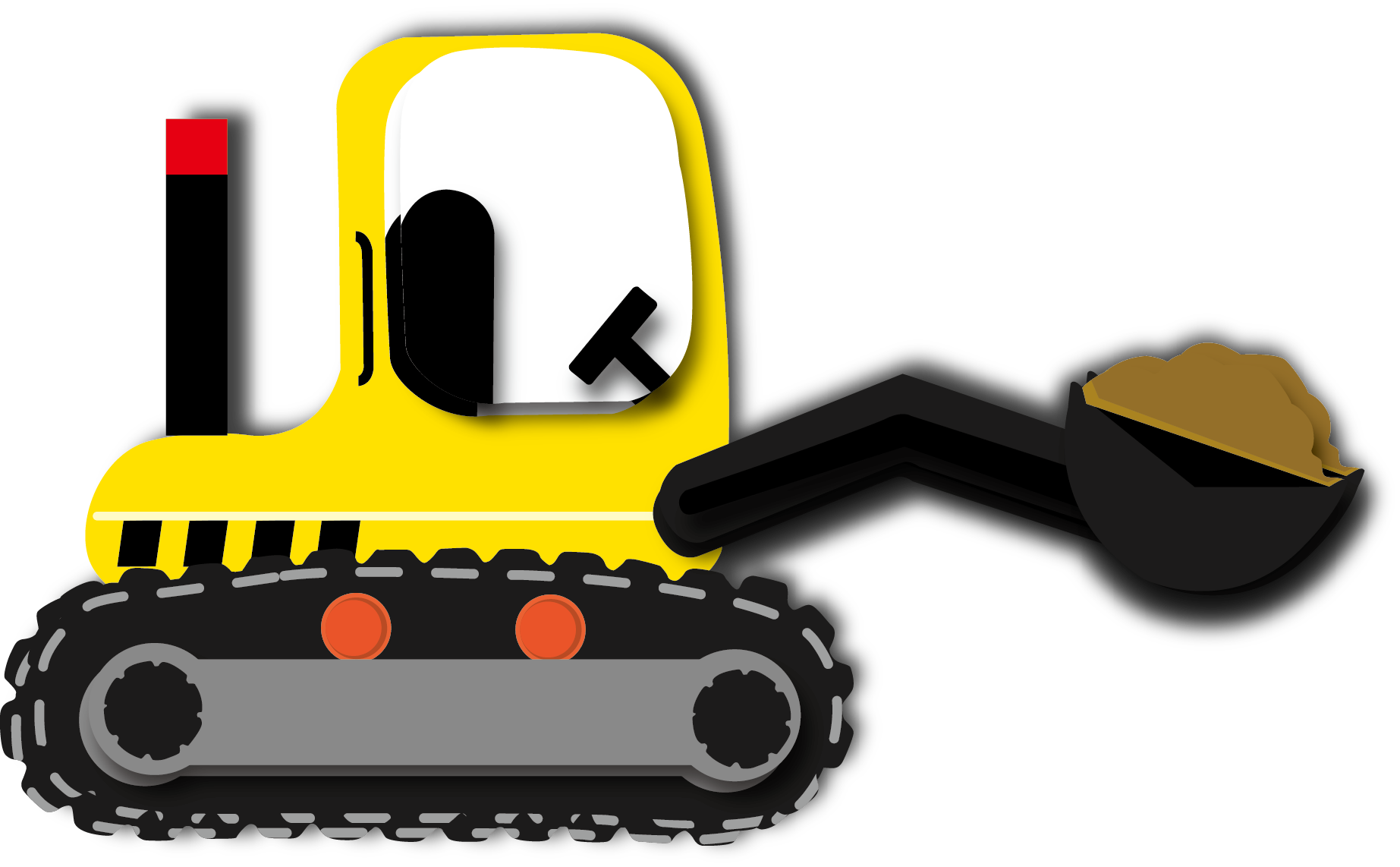 svg free library Car Vehicle Drawing Tractor