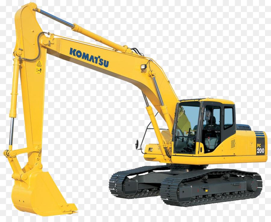 jpg royalty free download Yellow background excavator . Bulldozer clipart digger jcb