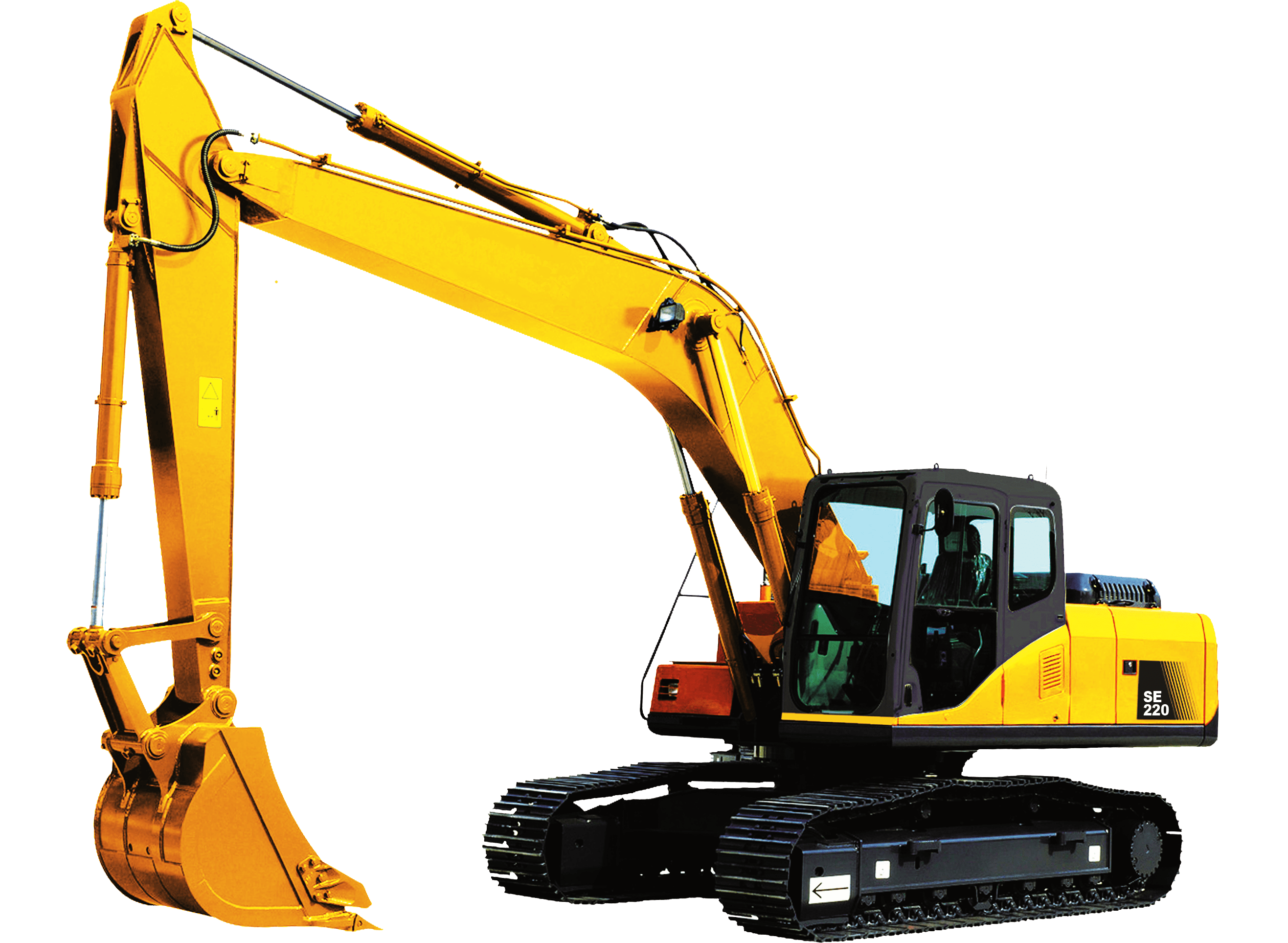 royalty free download Transparent png stickpng. Bulldozer clipart excavator