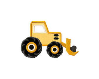 png stock Bulldozer clipart truck. Free cliparts download clip.
