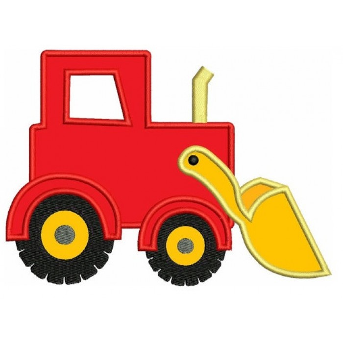 download Bulldozer clipart truck. Transparent free .