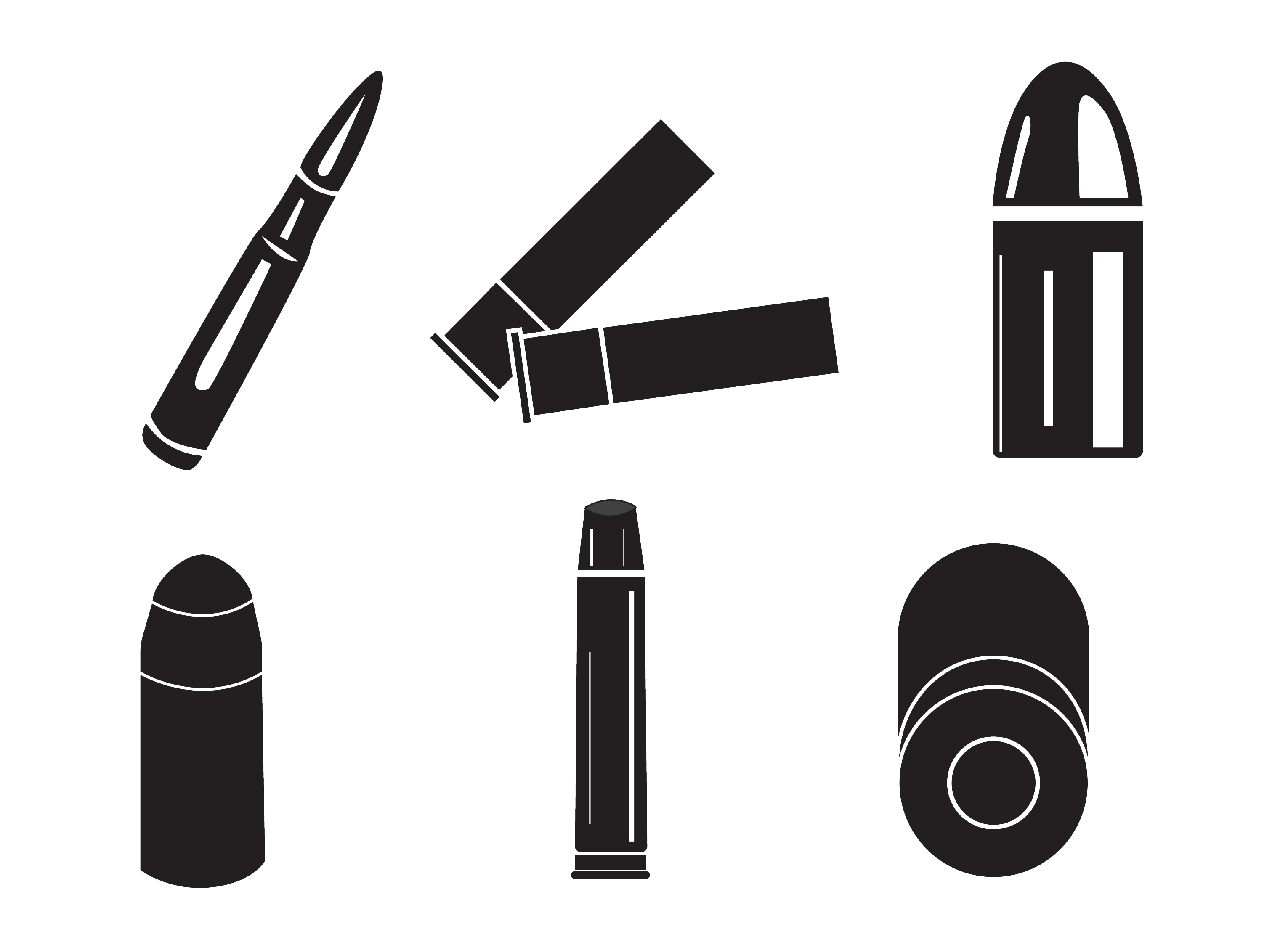 jpg freeuse Shotgun shell clip art. Bullet clipart cartridge.