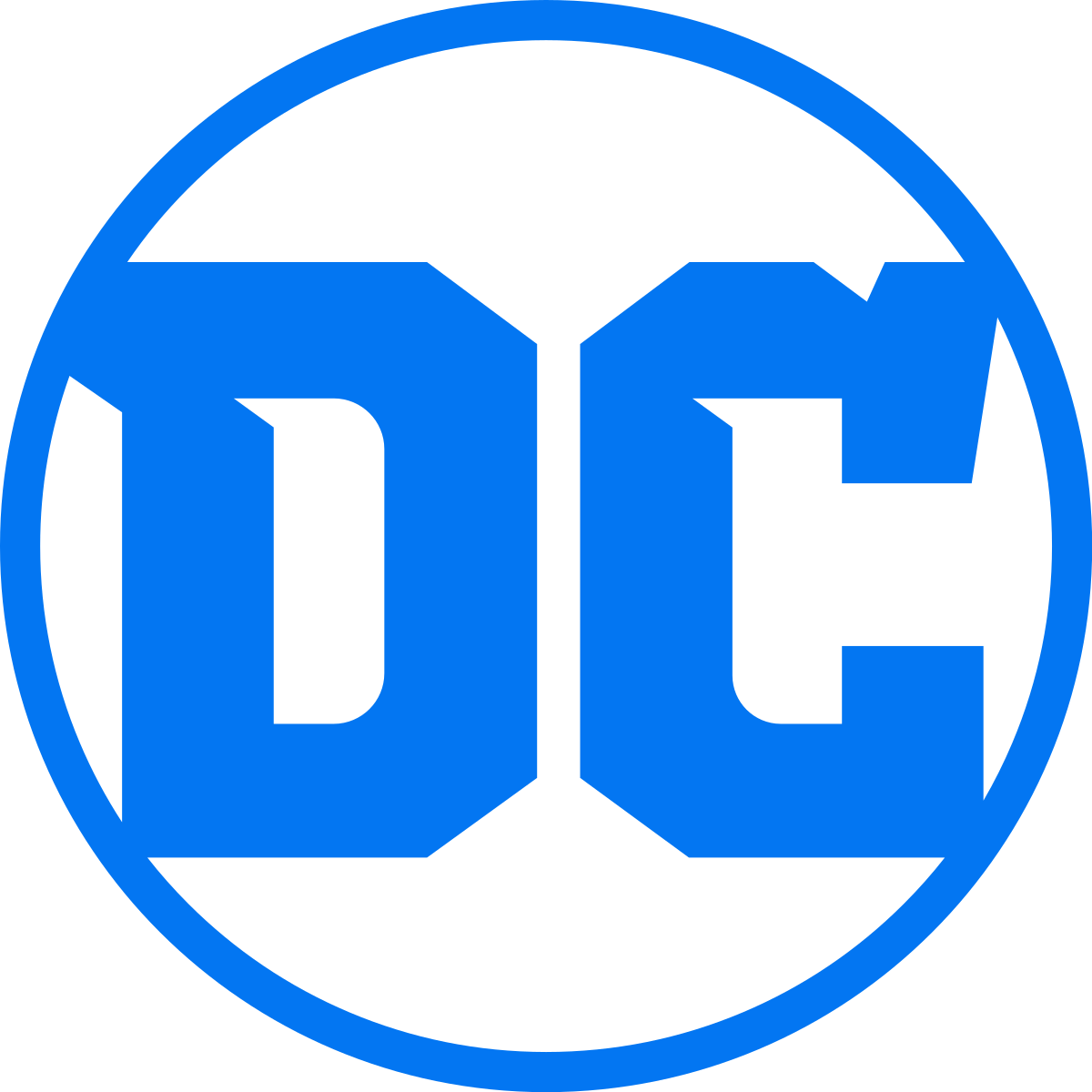 vector royalty free DC Comics