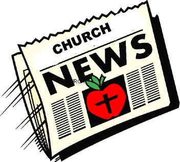 clip transparent stock Free news cliparts download. Bulletin clipart church newsletter