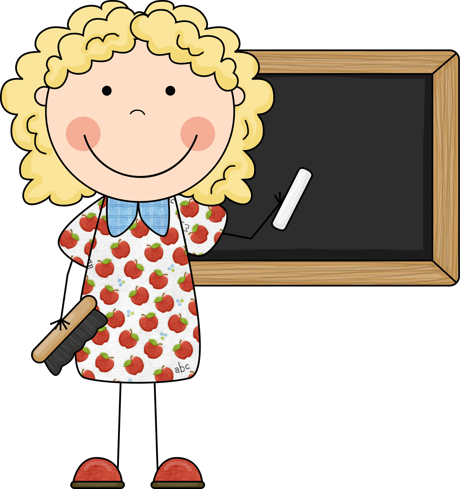 free download Teaching clipart images. Bulletin board