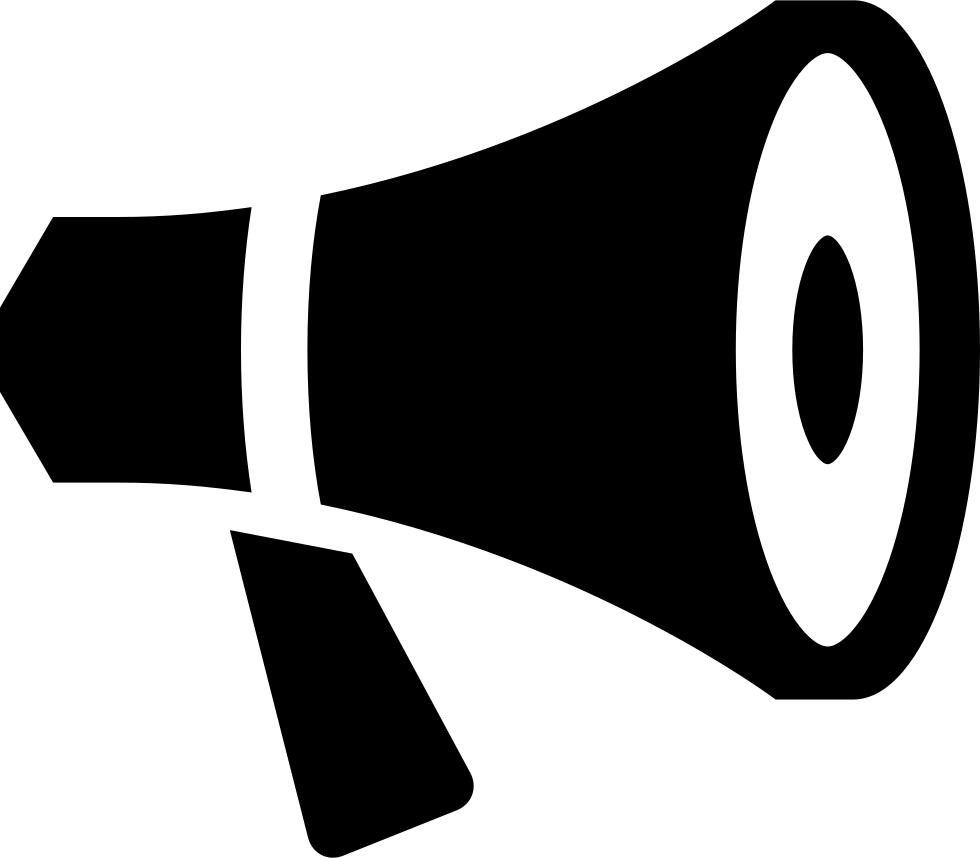 clip stock Free PNG Megaphone Announcement Transparent Megaphone Announcement