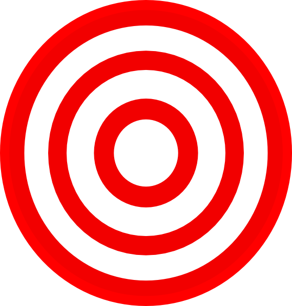 black and white Plano clip art at. Transparent target learning
