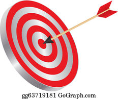 png freeuse download Clip art royalty free. Bullseye clipart.