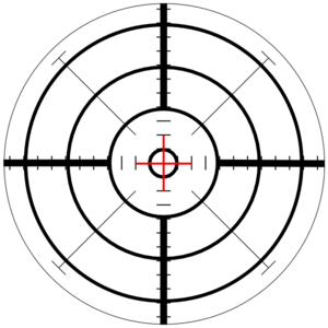 graphic stock Bullseye clipart clip art. Logo at clker com