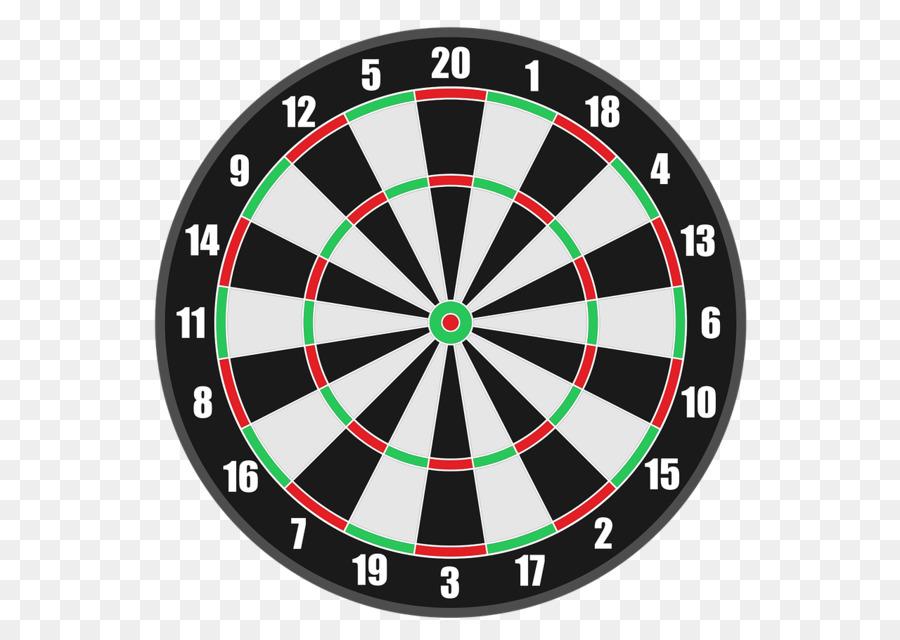picture freeuse Board darts game . Bullseye clipart dart