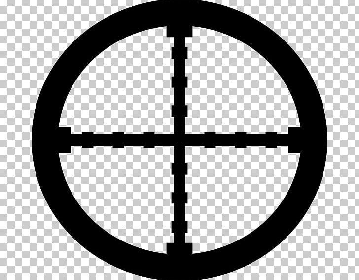 clip art royalty free download Shooting target png black. Bullseye clipart laser tag