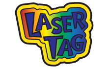 jpg black and white download Bullseye clipart laser tag. Quest free on dumielauxepices