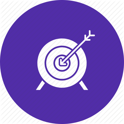 clipart royalty free download Olympic games by vignesh. Bullseye clipart purple.
